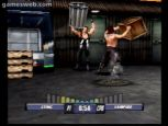 WCW Backstage Assault  Archiv - Screenshots - Bild 10