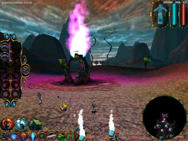 Sacrifice Screenshots Archiv - Screenshots - Bild 3