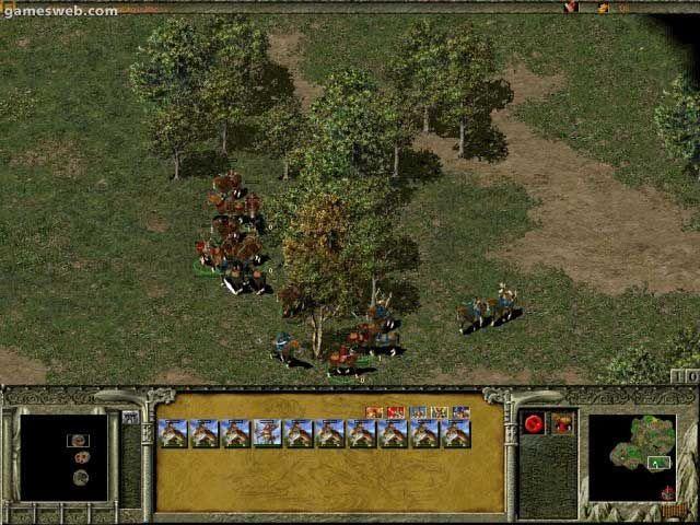 Three Kingdoms: Im Jahr des Drachen Screenshots Archiv - Screenshots - Bild 10