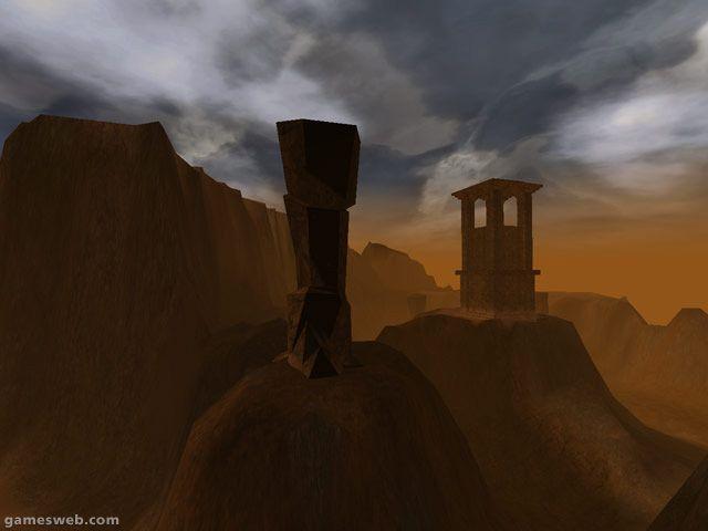 Tribes 2 Screenshots Archiv - Screenshots - Bild 16