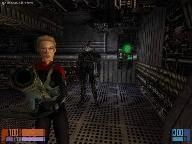 Star Trek Voyager - Elite Force Screenshots Archiv - Screenshots - Bild 9