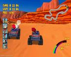 Woody Woodpecker Racing  Archiv - Screenshots - Bild 11
