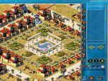 Zeus: Herrscher des Olymp  Archiv - Screenshots - Bild 8