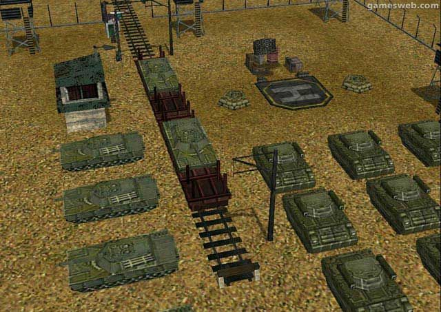 World War III  Archiv - Screenshots - Bild 21