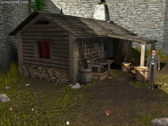 Mystery of the Druids Screenshots Archiv - Screenshots - Bild 15