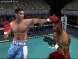 Knockout Kings 2001  Archiv - Screenshots - Bild 2