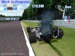 F1 Championship Season 2000  Archiv - Screenshots - Bild 7