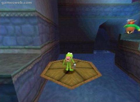 Muppet Monster Adventure - Screenshots - Bild 9