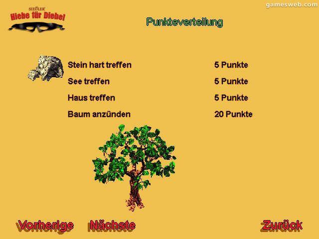 Die Siedler: Hiebe für Diebe - Screenshots - Bild 2