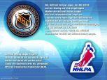 NHL 2001 - Screenshots - Bild 7