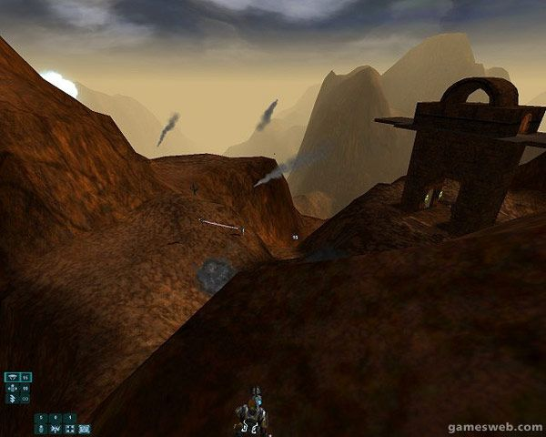 Tribes 2 Screenshots Archiv - Screenshots - Bild 13