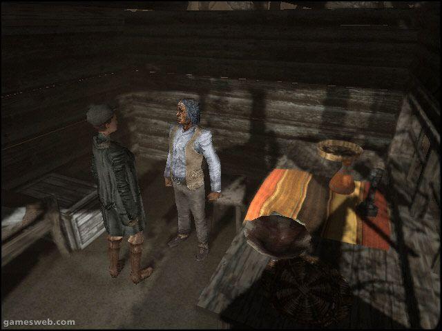 Blair Witch Vol. 1: Rustin Parr - Screenshots - Bild 11