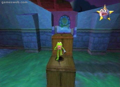 Muppet Monster Adventure - Screenshots - Bild 8