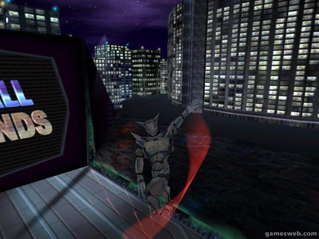 One Must Fall: Battlegrounds Screenshots Archiv - Screenshots - Bild 11