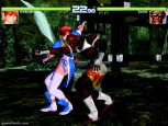 Dead or Alive 2  Archiv - Screenshots - Bild 19