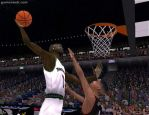 NBA Live 2001  Archiv - Screenshots - Bild 3