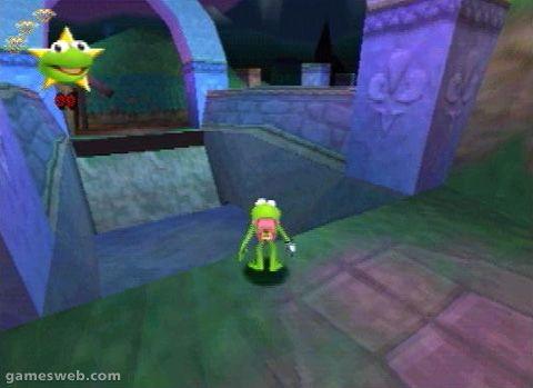 Muppet Monster Adventure - Screenshots - Bild 10