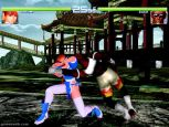 Dead or Alive 2  Archiv - Screenshots - Bild 16