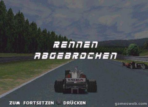 F1 Racing Championship - Screenshots - Bild 14