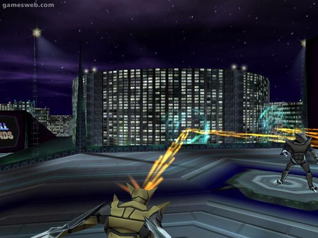One Must Fall: Battlegrounds Screenshots Archiv - Screenshots - Bild 3