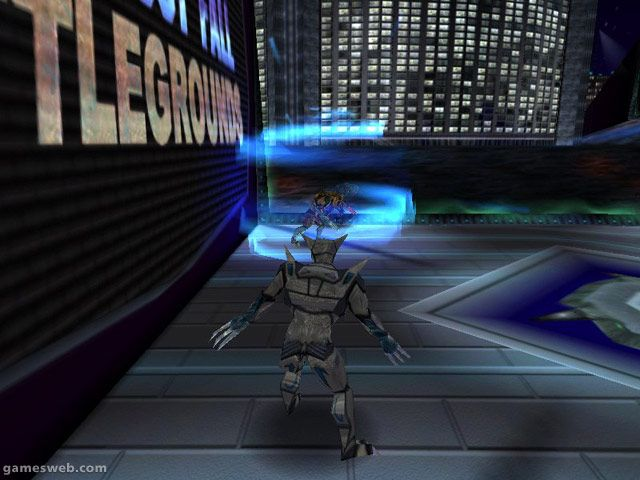 One Must Fall: Battlegrounds Screenshots Archiv - Screenshots - Bild 13