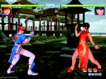 Dead or Alive 2  Archiv - Screenshots - Bild 7