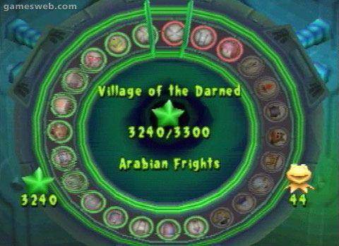 Muppet Monster Adventure - Screenshots - Bild 2