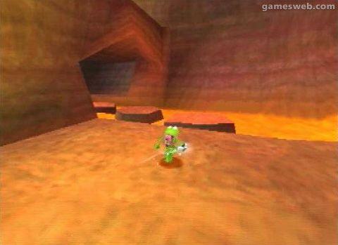 Muppet Monster Adventure - Screenshots - Bild 4