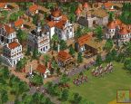 Cossacks Screenshots Archiv - Screenshots - Bild 2
