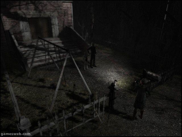Blair Witch Vol. 1: Rustin Parr - Screenshots - Bild 8