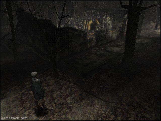 Blair Witch Vol. 1: Rustin Parr - Screenshots - Bild 3