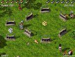 Die Siedler: Hiebe für Diebe - Screenshots - Bild 5