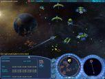 Conquest: Frontier Wars Screenshots Archiv - Screenshots - Bild 18