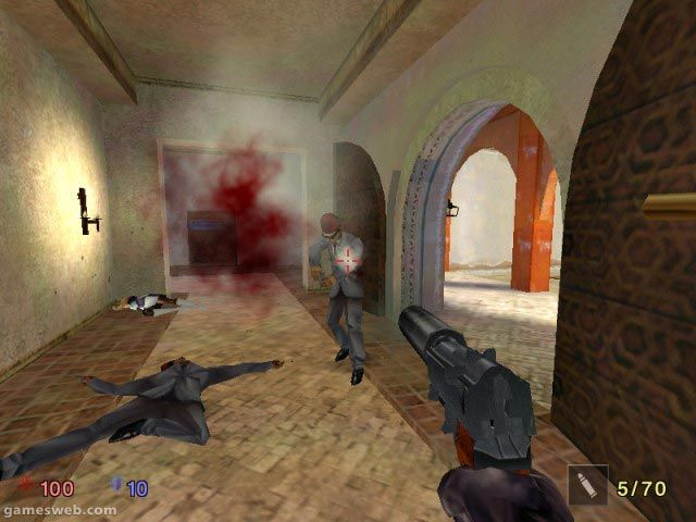 No one lives forever - Screenshots - Bild 33