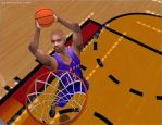NBA Live 2001  Archiv - Screenshots - Bild 10