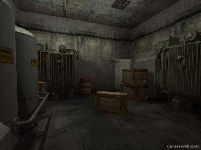 New World Order  Archiv - Screenshots - Bild 9