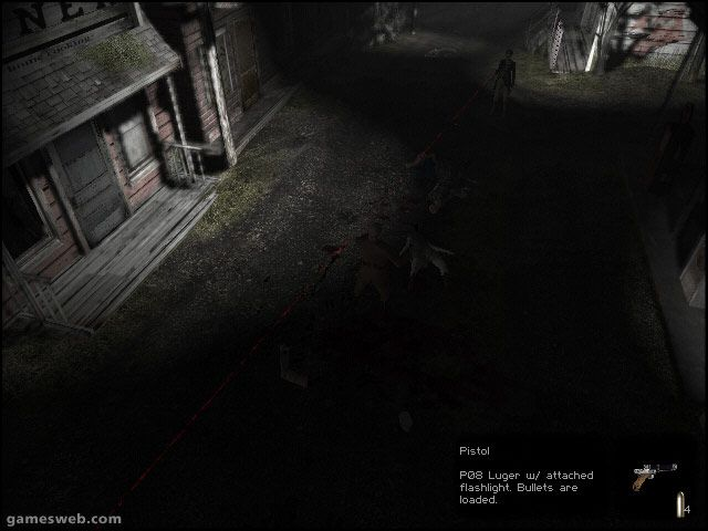 Blair Witch Vol. 1: Rustin Parr - Screenshots - Bild 5