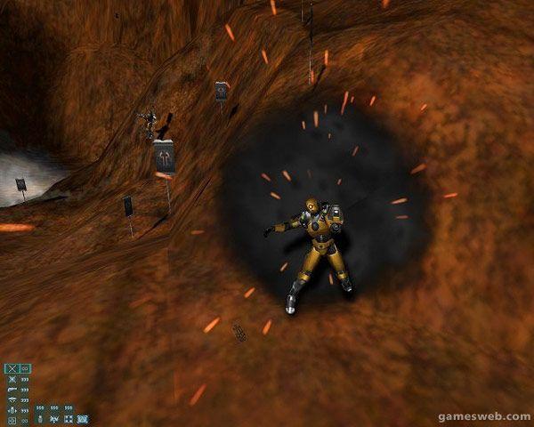 Tribes 2 Screenshots Archiv - Screenshots - Bild 10