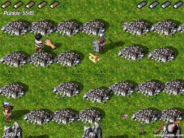Die Siedler: Hiebe für Diebe - Screenshots - Bild 11