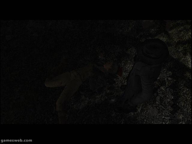 Blair Witch Vol. 1: Rustin Parr - Screenshots - Bild 9