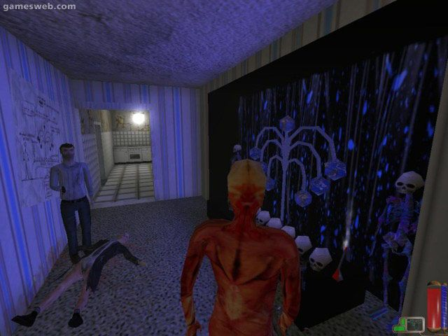 Game of Death Screenshots Archiv - Screenshots - Bild 2