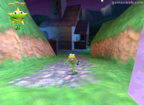 Muppet Monster Adventure - Screenshots - Bild 7