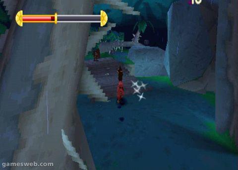 Ein Königreich für ein Lama - Screenshots - Bild 14