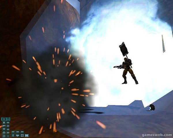 Tribes 2 Screenshots Archiv - Screenshots - Bild 5