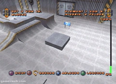 Tony Hawk's Pro Skater 2 - Screenshots - Bild 2