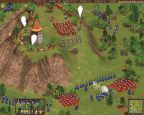 Cossacks Screenshots Archiv - Screenshots - Bild 3