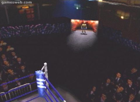 Mike Tyson Boxing - Screenshots - Bild 10
