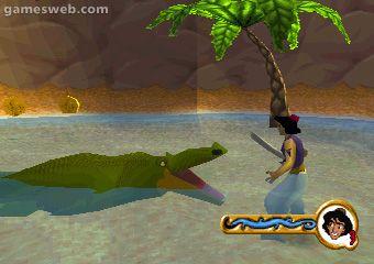 Aladdin  Archiv - Screenshots - Bild 2
