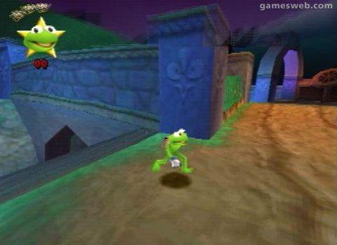 Muppet Monster Adventure - Screenshots - Bild 13