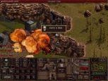 Jagged Alliance 2: Unfinished Business - Screenshots - Bild 4
